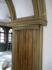 Художник,  барельеф,  роспись стен,  декорирование интерьера Горячий Ключ