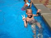 Семейный и детский отдых на Азовском море!