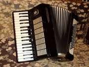 Продаю немецкий аккордеон