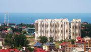 Сдается квартира на Черном море (Сочи,  Лазаревское)