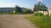 Производственная база рядом с трассой. Недорого.