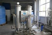 завод по производству минеральной воды в Крыму