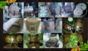 Бочки из кавказского дуба и другие изделия