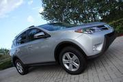 продажа Toyota RAV4 2013