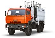 Установка смесительная осреднительная УСО-20Р1 производства ЗАО НПП