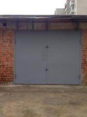 Продаю капитальный гараж в центре