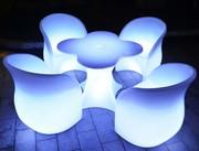 Светодиодная мебель