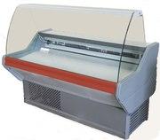 Продам холодильное и пищевое оборудование-новое и б/у