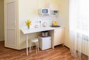 Сдается уютная квартира-студия в Краснодаре