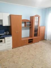 Продам уютную студию с ремонтом в районе новостроек города Краснодара