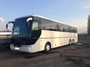 Заказ ,  аренда ,  пассажирские перевозки автобусы