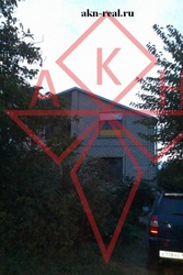 Дом хутор Копанской
