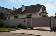 Строительство домов под ключ в Краснодаре и Краснодарском крае.