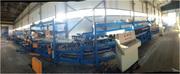 Завод  по  производству строительных сэндвич панелей