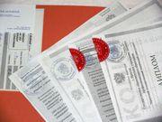 Перевод документов,  паспортов,  заверение,  апостиль