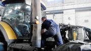 Ремонт тракторов в Краснодаре, капитальный ремонт тракторов Краснодар