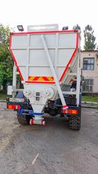 Установка смесительная механическая УСМ типа УС производства ЗАО НПП