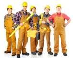 Помощь в строительстве объектов, подбор персонала