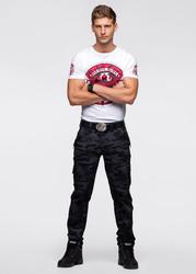 Новые мужские брюки в стиле «милитари» размер 58-60.