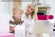 Обучение компьютерной грамотности онлайн. Без возрастных и образовател