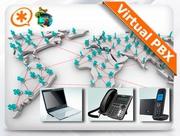 Облачная телефония Asterisk и поддержка в аренду