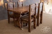 Производим столы,  стулья и другую мебель. Доставка