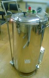 Автоклав для консервирования 22л-125л