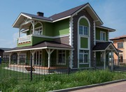 СК НОВА СТРОЙ строительство частных домов под ключ