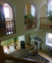 Продам дом 300 м² на участке 10 сот. в Горхуторе