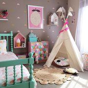Дизайн и декор детских комнат в Краснодаре