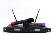 Радиомикрофон DVON LX-7070 (2 микрофона)