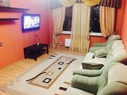 Сдается посуточно уютная квартира со всеми удобствами WI-FI,  ТВ
