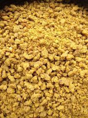 Предлагаем соевый жмых и сою экструдированную полножирную