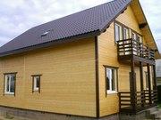Деревянные дома в Сочи и Адлере