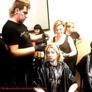Интенсивный курс по колористике волос от эксперта индустрии!