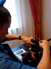 Курсы парикмахеров-универсалов в Краснодаре