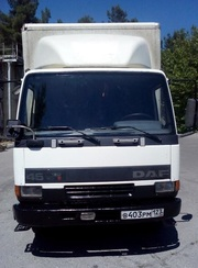 Продам грузовой автомобиль DAF 45.180  г. Усть-Лабинск