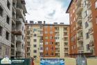 Продается 1-комнатная квартира-студия в Анапе по ул. Владимирской