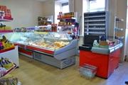 Комплексное оснащение продуктового магазина