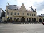 Представительский особняк в центральной части Краснодара