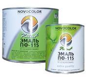 ПФ-115 Новоколор 1, 9кг