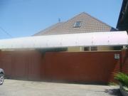 Продам два дома 260м2 3, 4 сот фасад 25м на одном учтке в центре гор