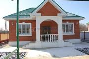 Продаётся дом на берегу Кубани,  полностью готовый к проживанию