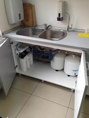 Профессиональная очистка воды под ключ