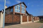 Строительство домов №1 в Краснодаре - КВТ