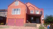 Продается дом 382 м²,  на участке 7 соток,  в 120 км от черного моря!