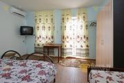 Сдается частный дом под ключ на Азовском море в п. Пересыпь