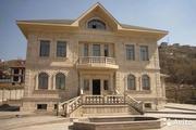 Облицовка фасадов домов дагестанским камнем,  строительство домов под к
