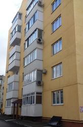 Продается 3-комнатная квартира в Геленджике