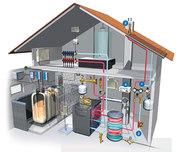 Все для отопления и водоснабжения
